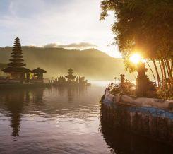 Bali Turu (Kurban Bayramı) - 9 Gece (7 Gece Konaklama)