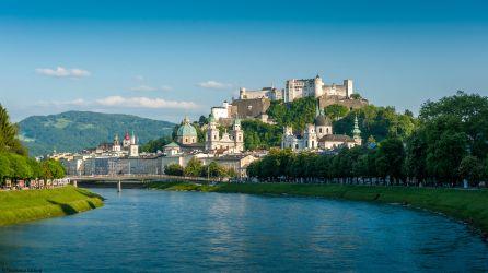 Salzburg Turları