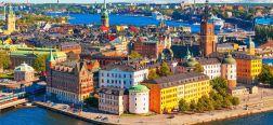 İskandinav Şehirleri Turları