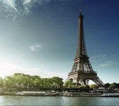 Paris Turu - 3 Gece