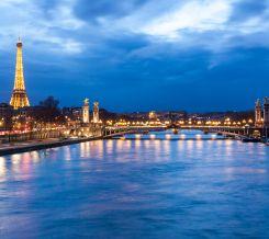 Paris Turu (Kurban Bayramı) - 3 Gece
