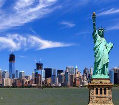 Büyük Amerika Turları