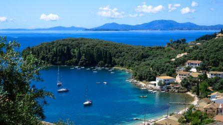Korfu Turları