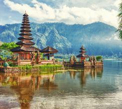 Bali Turu (Yaz) - 9 Gece (7 Gece Konaklama)