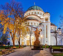 Belgrad Turları