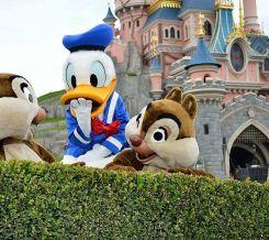 Disneyland Turu (Yaz) - 3 Gece