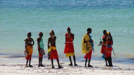 Mombasa Turları