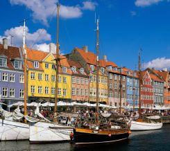 Kopenhag Turları