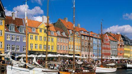 Danimarka Turları