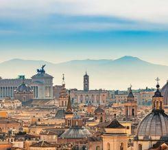 Roma Turları