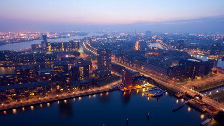 Rotterdam Turları
