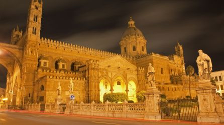 Palermo Turları