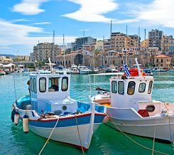 Malta Turu (Kurban Bayramı) - 3 Gece