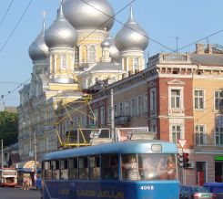 Odessa Turu (Bahar) - 3 Gece