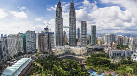 Kuala Lumpur Turları