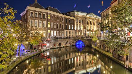 Utrecht Turları