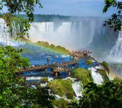 Arjantin Brezilya Turları