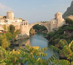 Büyük Balkan Turları
