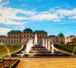 Prag Viyana Budapeşte Turları