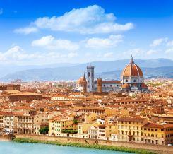 Roma Floransa Venedik Turları