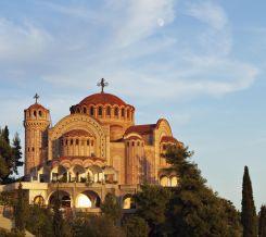 Selanik Atina Kavala Turları