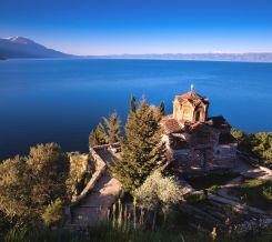 Yunanistan Makedonya Bulgaristan  Turları