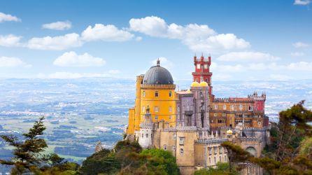 Portekiz Endülüs Turları