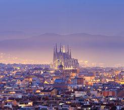 Büyük İspanya Turu (Barcelona,Valencia,Granada,Sevilla,Madrid) (Yaz) - 7 Gece