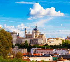 Büyük İspanya Turu (Madrid,Sevilla,Granada,Valencia,Barcelona) (Yaz) - 7 Gece