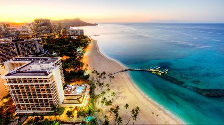 Honolulu Turları