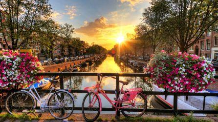 Hollanda Turları