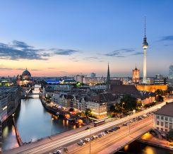 Romantik Almanya & Orta Avrupa (Nurnberg,Münih,Viyana,Prag,Berlin) (Yaz) - 7 Gece