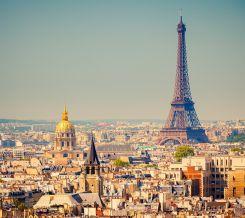 Erken Rezervasyon Paris - 3 Gece