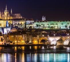 Erken Rezervasyon Prag (Erken Rezervasyon) - 4 Gece