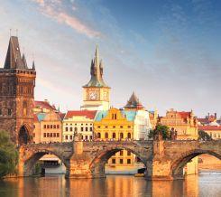 Erken Rezervasyon Prag (Erken Rezervasyon) - 3 Gece