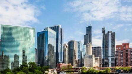 chicago Turları