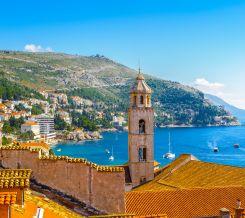 Adriyatikte 5 Ülke Turları