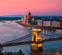 Budapeşte Turu - 3 Gece