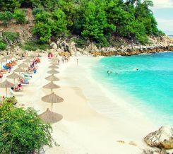 Thassos Adası Turu (Erken Rezervasyon) - 4 Gece (3 Gece Konaklama)