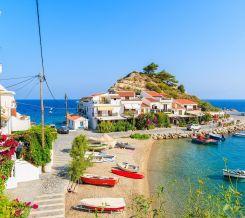 Samos Turları