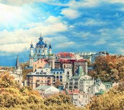 Kiev Turları