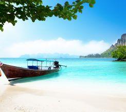 Bangkok Phuket Turları