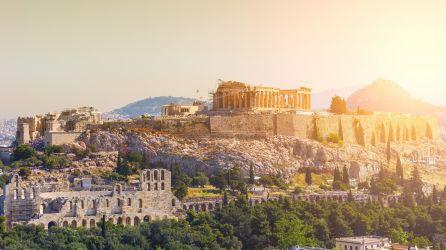 Atina Turları