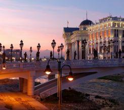 Otobüslü Üsküp Turu ( Yunanistan Makedonya Bulgaristan) (Yaz) - 4 Gece (3 Gece Konaklama)