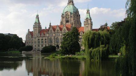 Hannover Turları