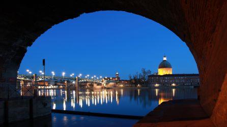 Toulouse Turları