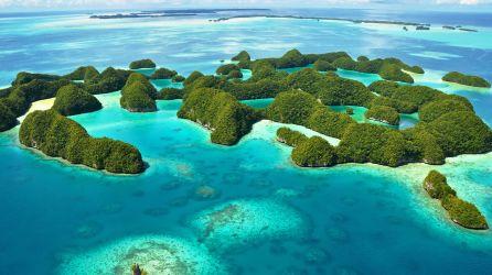 Egzotik Ada Turları