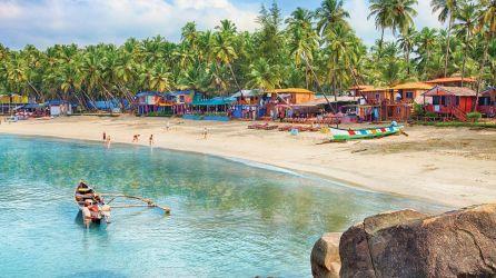 Goa Turları