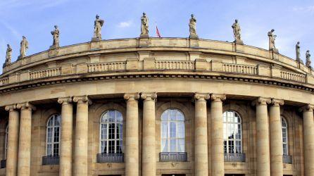 Stuttgart Turları