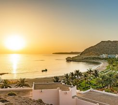 Oman Salalah - Umman Turu - 7 Gece (6 Gece Konaklama)